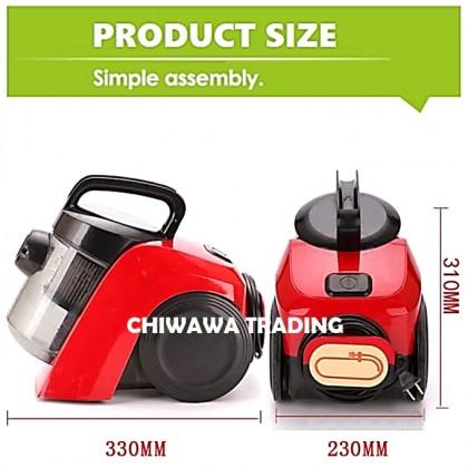 1000W Handheld Vacuum Cleaner Dust Collector Cleaning Floor Suction For House & Outdoor / Penyedut Habuk Mesin Vakum
