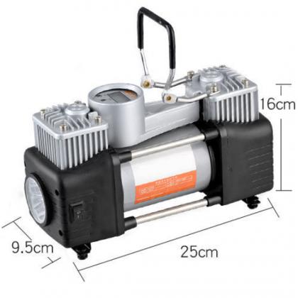 Hardware Tyre Repair Tool Cutter Screwdriver Plier Inflator Pump Air Compressor