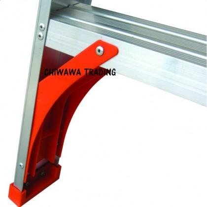 Winner 9-Step Aluminium Single Sided Step Ladder House Domestic Tangga Lipat