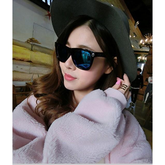 13 (Free Sunglass Case)Fashion sunglasses UV protection