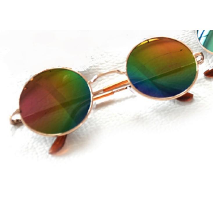 3 (Free Sunglass Case)Fashion sunglasses UV protection