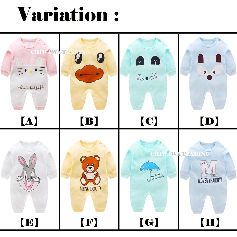 100% Cotton Baby Clothes Shirt Top + Pants Pajamas Sleepwear Clothing Suit